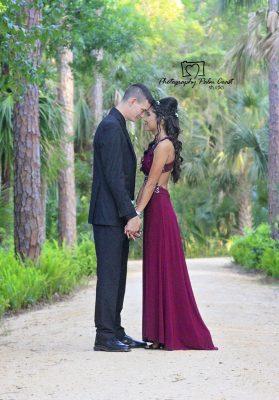 Prom Photographer Palm Coast