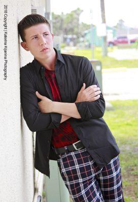 Model Talent Photographer Palm Coast Florida