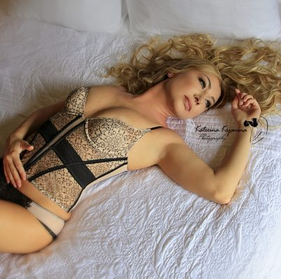 Boudoir Photographer Palm Coast Florida