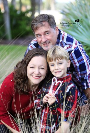 Family Photographer Palm Coast Central and North Florida