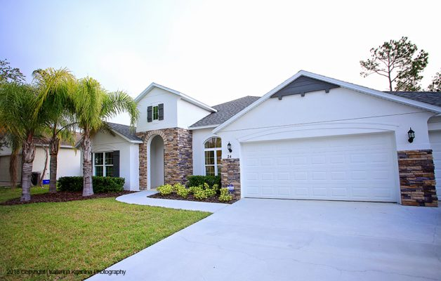 Real Estate photography services in Palm Coast Florida, Hammock Beach, Flagler Beach and areas around