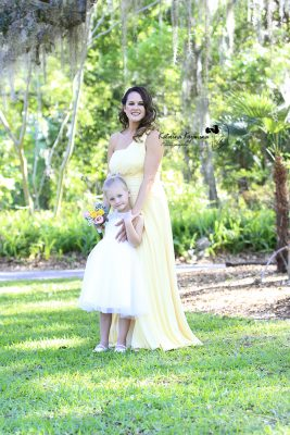 Wedding Photography and videography Gainesville Garden Club in Gainesville Florida