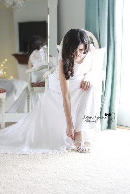 Wedding and bridal photographer Ponte Vedra Beach Florida
