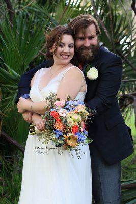 Wedding photography Palm Coast Florida