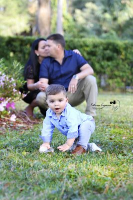 Family Photographer in Washington Oaks Gardens State Park Palm Coast Florida
