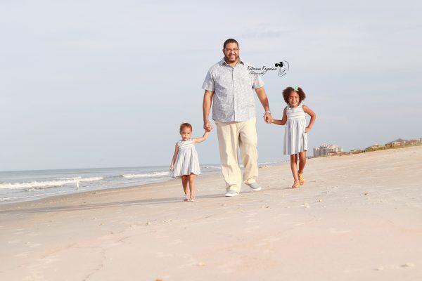 Family Photographer in Hammock Beach Resort and Palm Coast Florida