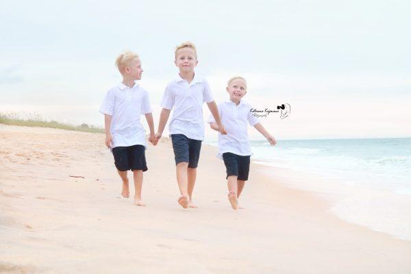 Family and Kids Photographer in Hammock Beach Palm Coast Florida
